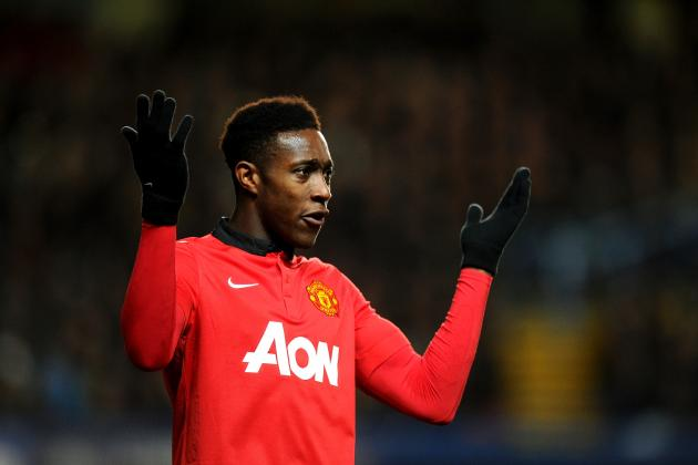 Danny Welbeck: Why a Move to Hull City Would Suit All Parties Involved