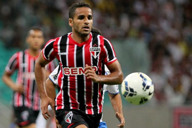 Barcelona Transfer News: Latest on Douglas and Luis Enrique's Major Targets