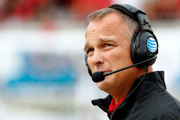 Georgia Scrimmage 'Frustrating' for Richt