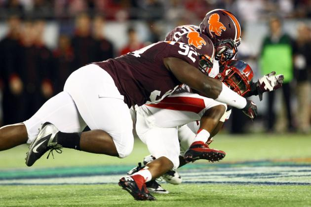 Hokies Going with Speedier Defensive Strategy