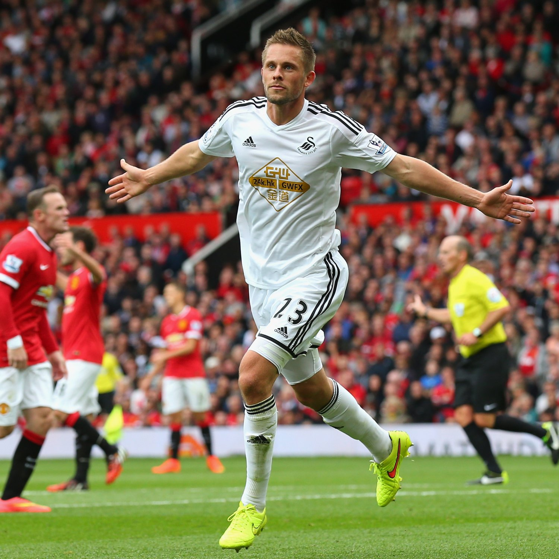 Psg Vs Manchester City Live Score Highlights From: Manchester United Vs. Swansea City: Live Score, Highlights