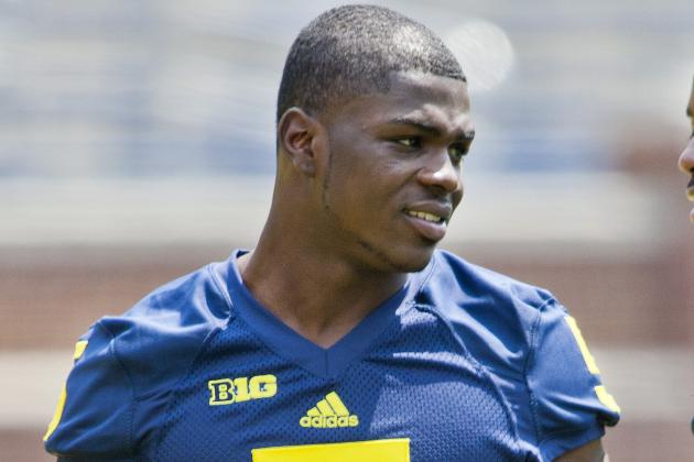 Jabrill Peppers Begins Work at Corner, as DBs Embrace Press Coverage
