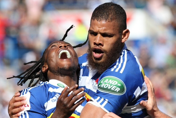 Province Crush Bulls at Newlands