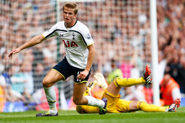 West Ham Utd vs. Tottenham Hotspur: Score, Grades & Reaction from Premier League