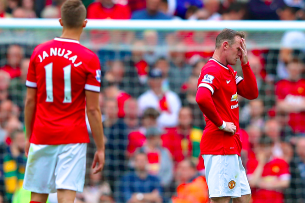 Manchester United's Failings in the Transfer Market Exposed in Swansea Defeat