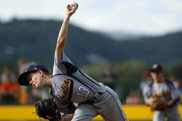 Little League World Series 2014: Day 3 Scores and Bracket Results