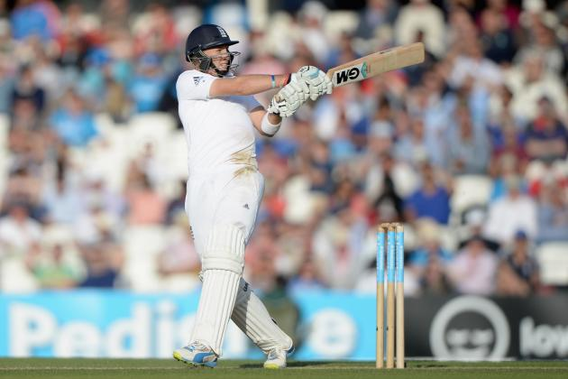 England vs. India, 5th Test: Day 2 Highlights, Scorecard, Report