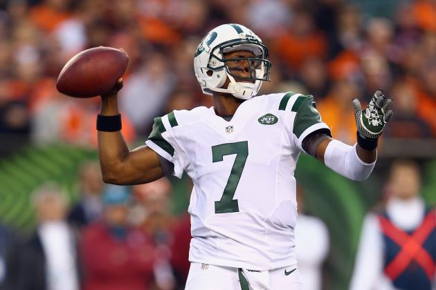 New York Jets vs. Cincinnati Bengals: Live Score and Analysis