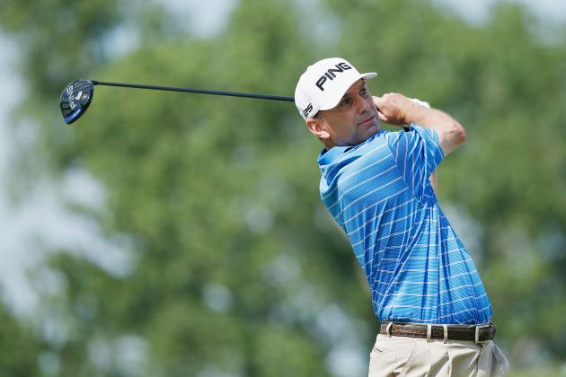 Kevin Sutherland Shoots Champions Tour Record 59 at Dick's Sporting Goods Open