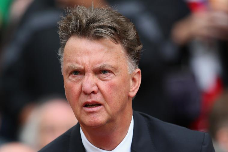 Manchester United Boss Louis van Gaal Backed by David Moyes, of All People