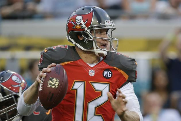 Tampa Bay Buccaneers vs. Miami Dolphins: Live Score, Highlights and Analysis
