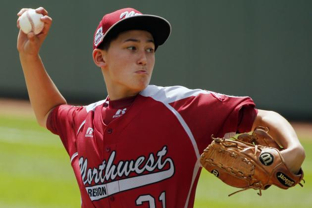 Little League World Series 2014: Day 4 Schedule, TV Info and Bracket Predictions