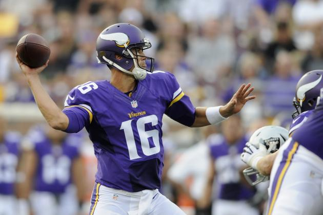 Arizona Cardinals vs. Minnesota Vikings Live Blog: Instant Analysis, Reaction