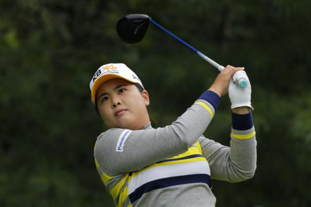 LPGA Championship 2014: Day 3 Leaderboard Scores, Analysis, Reaction