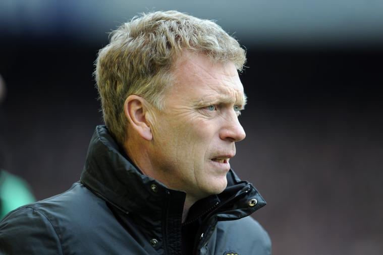 David Moyes Donates Fee for Exclusive Interview to Darren Fletcher's Charity