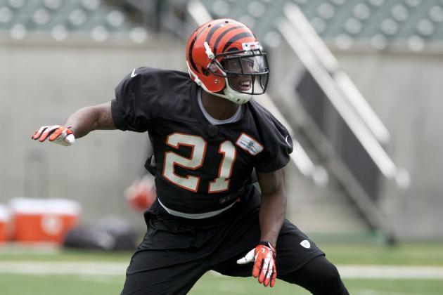 Darqueze Dennard Injury: Updates on Bengals CB's Hip and Return