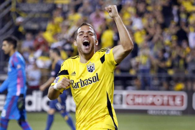 Recap: Columbus vs. Los Angeles