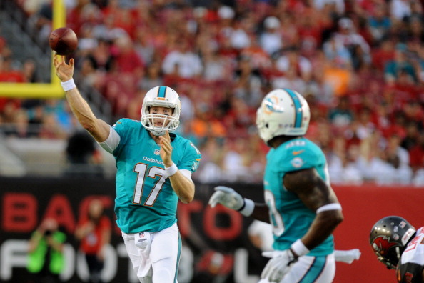 Miami Dolphins vs. Tampa Bay Buccaneers: Live Score and Analysis