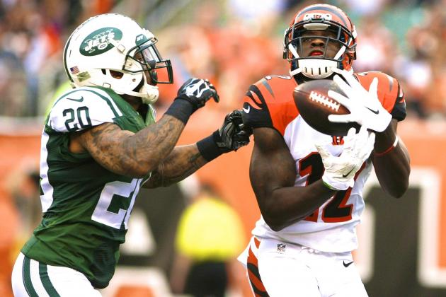 Injury Concerns, Bad Showing Against Bengals an Ominous Sign for Jets Secondary