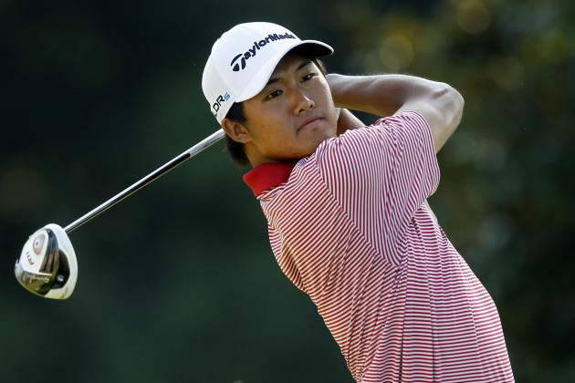 USGA Amateur Championship 2014: Daily Leaderboard Analysis, Highlights and More
