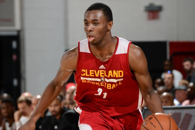 How Andrew Wiggins Trade Could Shape Minnesota Timberwolves' Future
