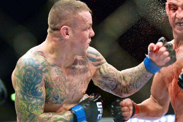 Ross Pearson vs. Gray Maynard: What We Learned from the Lightweight Tilt