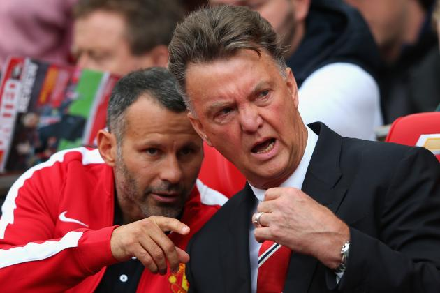 Manchester United Transfer News: Mega-Money Deals Eyed by Louis Van Gaal