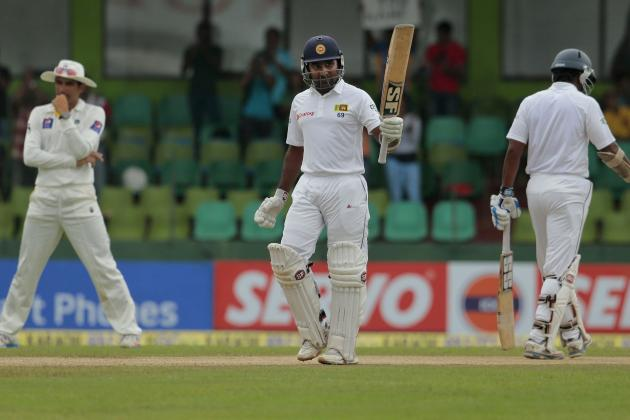 Sri Lanka vs. Pakistan, 2nd Test: Day 4 Highlights, Scorecard and Report