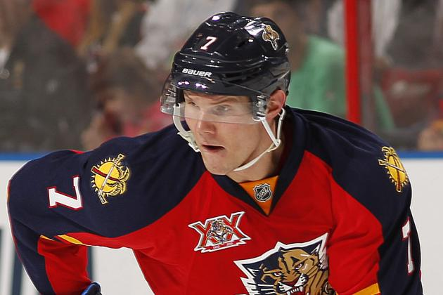 Florida Panthers Need Dmitry Kulikov, Erik Gudbranson to Take Next Step