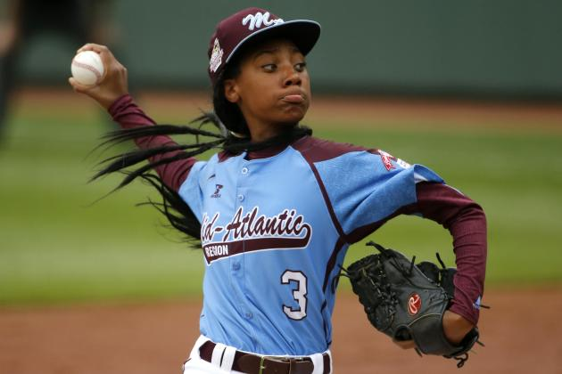 Little League World Series 2014: LLWS Live Stream Schedule and Picks for Day 4