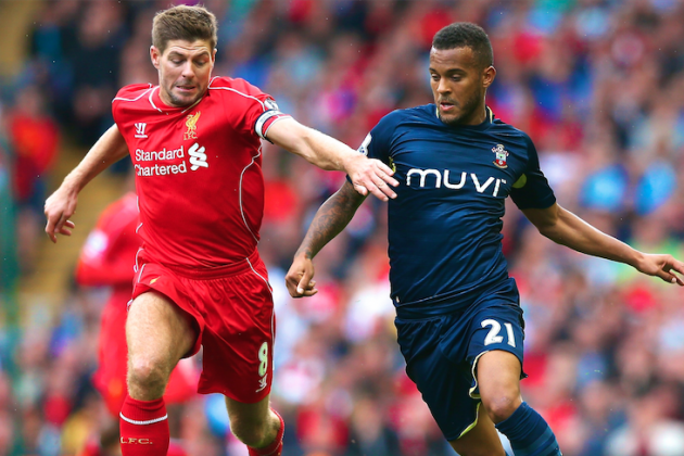 Liverpool vs. Southampton: Live Score, Highlights from Premier League