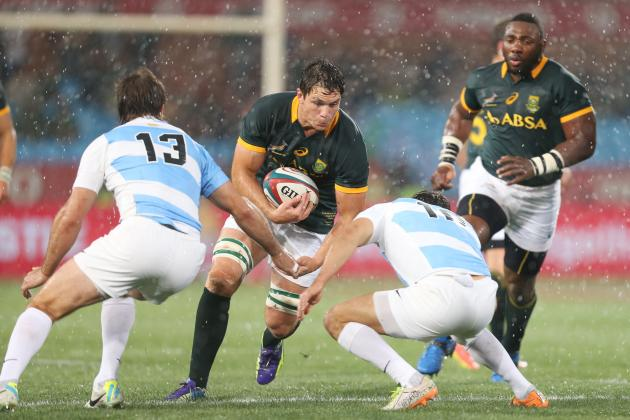 Boks' Decision Making Must Improve