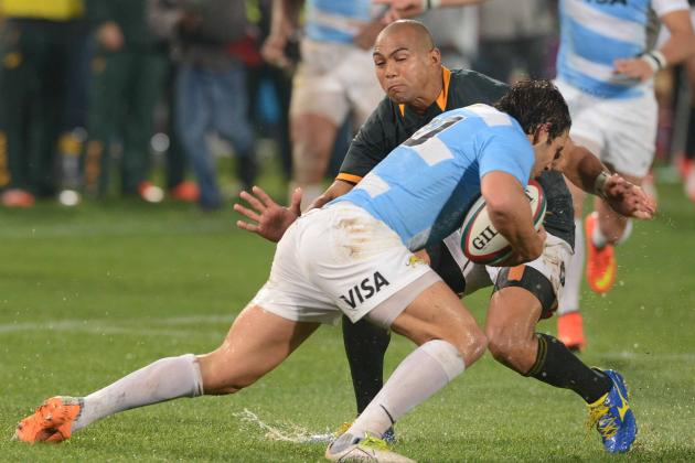 Argentina Rue Missed Chances