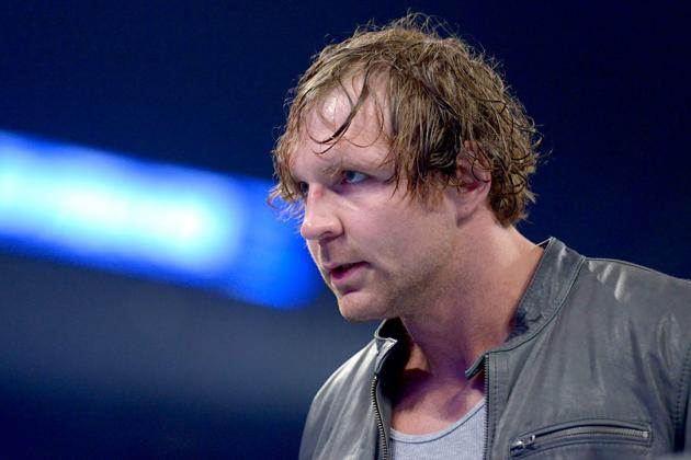 WWE SummerSlam 2014: Matches with Biggest Historical Implications