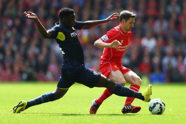 Liverpool vs. Southampton: Score, Grades & Reaction from Premier League