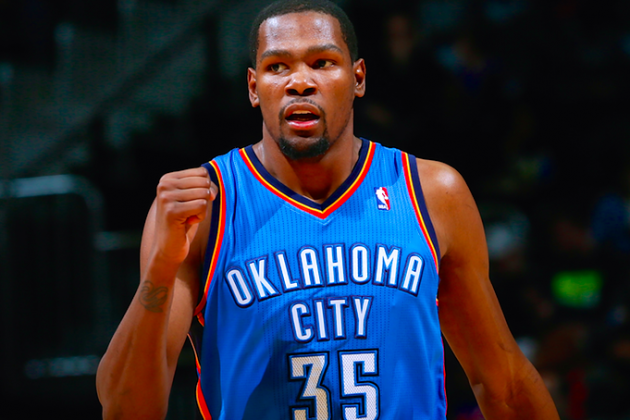 Why Kevin Durant Is Primed to Repeat as NBA MVP in 2014-15