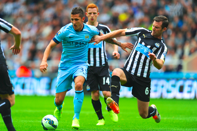 Newcastle vs. Manchester City: Live Score, Highlights from Premier League