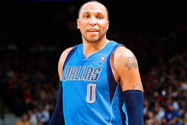 Shawn Marion to Cavaliers: Latest Contract Details, Analysis and Reaction