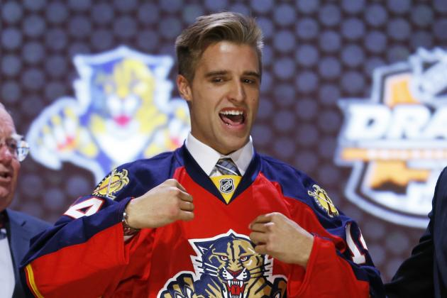 Looking to Make the Leap: Aaron Ekblad