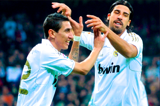 Is Carlo Ancelotti Engaging in Transfer Games with Khedira, Di Maria Claims?