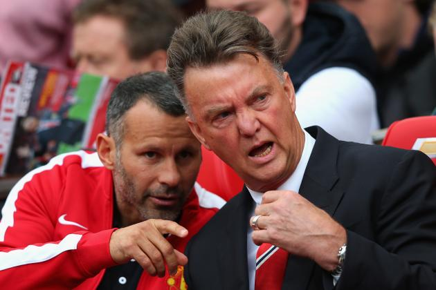 Louis Van Gaal's Manchester United Lose to Swansea Trying Too Much Too Soon