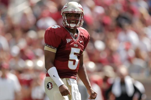 AP Preseason College Football Rankings 2014: Analyzing Initial Top 25 Poll