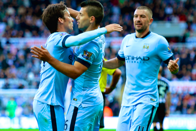 Newcastle vs. Manchester City: Score, Grades and Reaction from Premier League