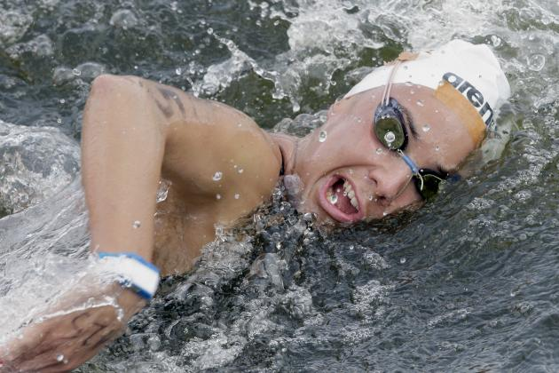 European Aquatics Championships 2014: Daily Results, Updated Schedule and More