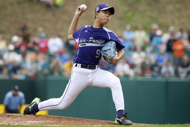 Little League World Series 2014: Day 4 Scores, Bracket Results and Highlights