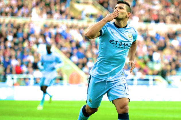 Silva, Aguero Give Manchester City Winning Start, but Edin Dzeko Takes Plaudits