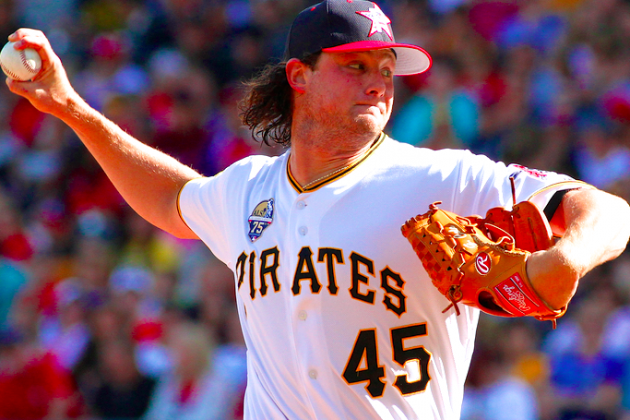 Gerrit Cole Injury: Updates on Pirates Pitcher's Lat and Return