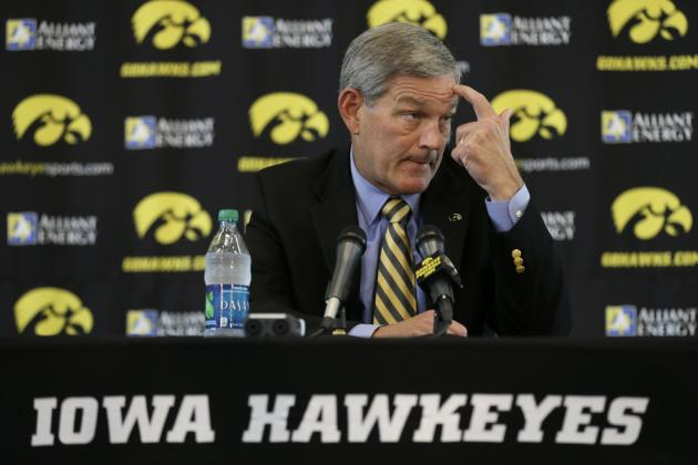Former Iowa & NFL Star Bob Sanders Speaks Highly of Kirk Ferentz