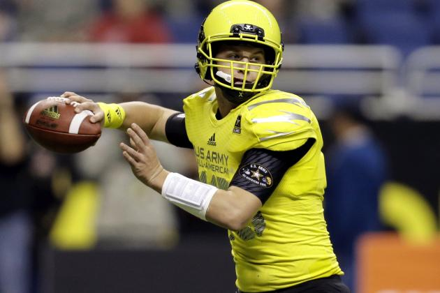 "Texas A's Kyle Allen, After Losing QB Competition: ""Don't Count Me Out Yet"""