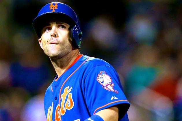 David Wright Injury: Updates on Mets Star's Shoulder and Return